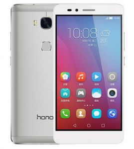 Huawei Launches Honor 5X Mid-Ranger In India At $199