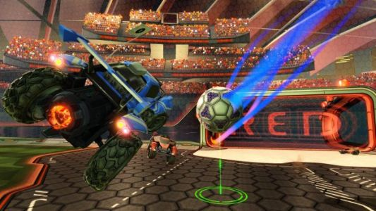 Rocket League Gets Cross Platform Parties In New Update