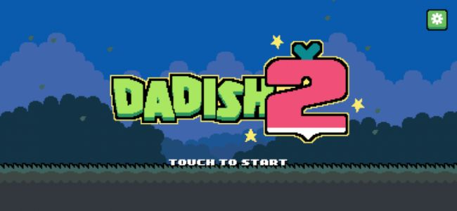 Dadish 2 is the much-awaited sequel to 2020's hit platformer, out now