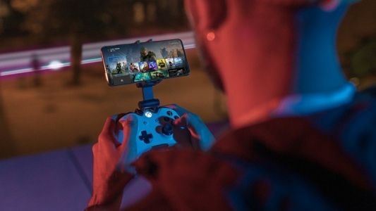 The newly designed Xbox app is officially available for iOS, adds Xbox remote play