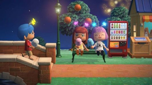 New seasonal items are coming to Animal Crossing: New Horizons in a summer update