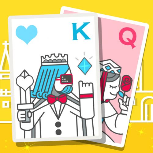 Build a Tower Full of Fairytale Characters with Theme Solitaire