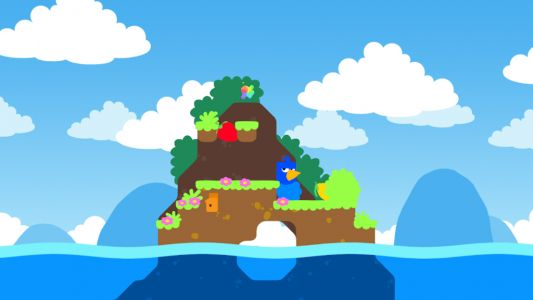 Snakebird Primer has just launched on Android