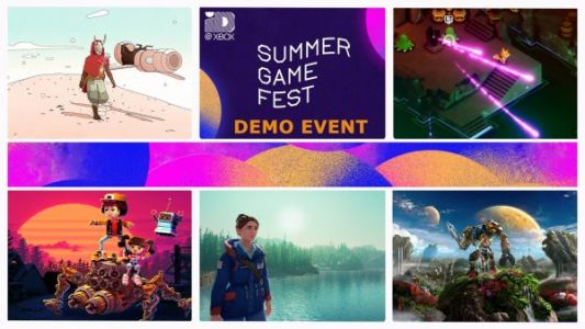 The ID Xbox Summer Game Fest Demo Event returns June 15