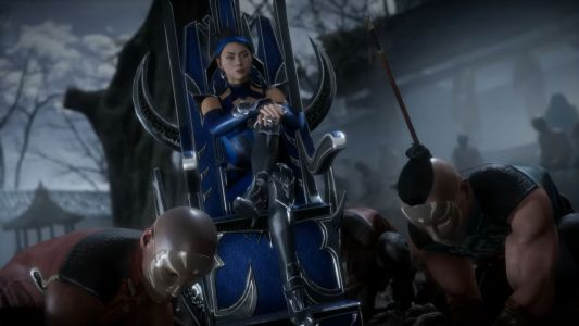 Mortal Kombat 11 PC Patch Adds 60 FPS Option for Menus, Cinematics and Krypt