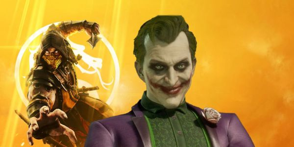 5 Reasons to be Excited for Mortal Kombat 11's Joker | Game Rant