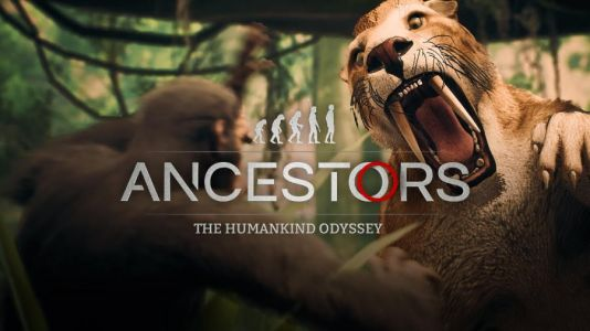 Ancestors: The Humankind Odyssey Gets Console Launch Trailer
