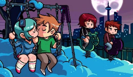 Scott Pilgrim's Bryan Lee O'Malley will join Limited Run Games for a celebratory launch stream tonight