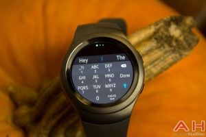 Samsung Launches Messaging App 'Chat Hub' For Gear S2