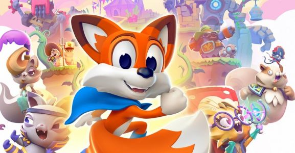 New Super Lucky's Tale coming to PS4 and Xbox One this summer, PQube to reveal new IP 'soon'