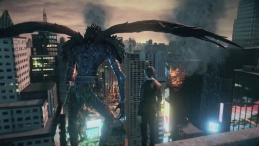 Jump Force's Producer Explains Why Death Note Characters Aren't Fighting And How They Choose Characters