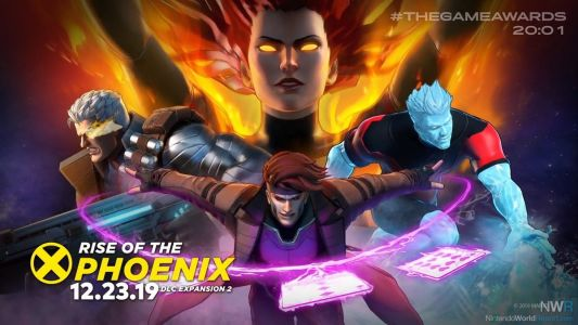 X-Men DLC for Marvel Ultimate Alliance 3 Revealed, Adds 4-on-4 Multiplayer