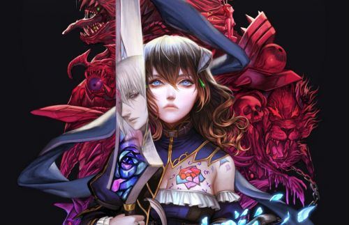 After four long years, Bloodstained: Ritual of the Night finally has a release window