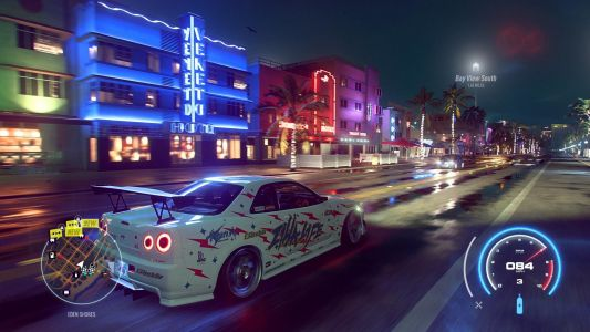 Need for Speed Heat Accolades Trailer Highlights Critical Reception