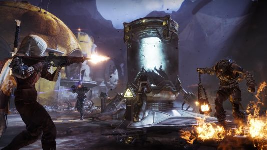 Destiny 2's Sleeper Simulant Will Receive Reduced Aim Assist