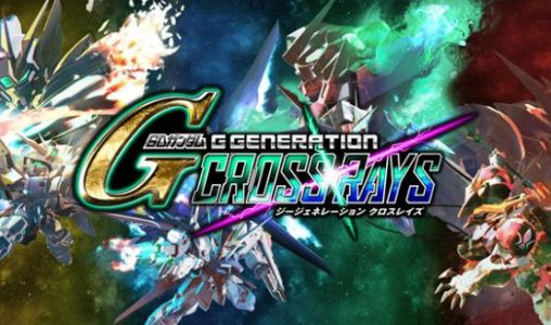 SD Gundam G Generation Cross Rays English Text, Platforms, Content and More