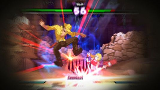 Blade Strangers teases the addition of 1001 Spikes star Aban Hawkins