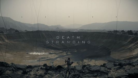 Hideo Kojima Reveals New Details About Death Stranding: Balancing Game Mechanic, Inspirations For Trailer, And More
