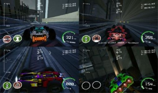 GRIP: Combat Racing Pulls You in With a New Multiplayer Trailer