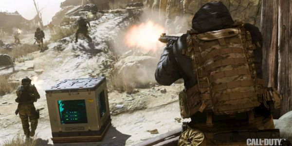 Modern Warfare Fan Comes Up With Fix For Progression System