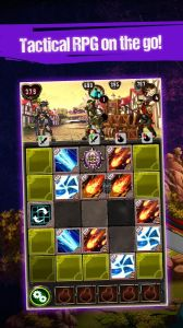 Super Awesome RPG from Boomzap has made its way onto Google Play
