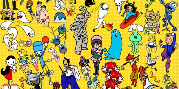 Rhythm Heaven co-creator says the series should be on the Switch