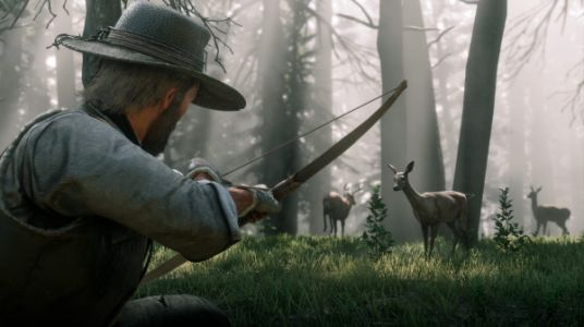 Red Dead Redemption 2: gameplay, hunting, features, customisation, Red Dead Online and more