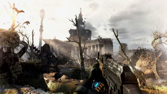 Metro Redux Switch Review - Back Into The Depths