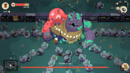 Moonlighter, This War of Mine Free on Epic Games Store Next Week