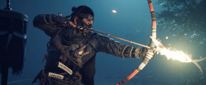 Ghost of Tsushima will launch for PS4 in Summer 2020