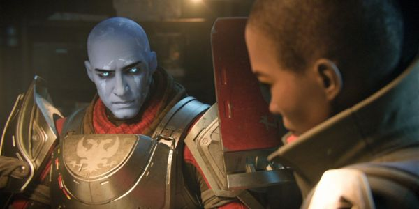 Destiny 2: Voice Actor for Zavala Plays a Warlock in Game