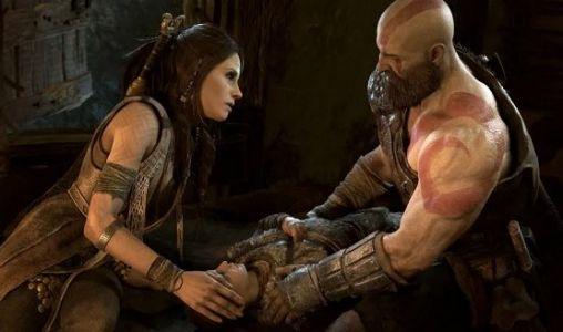 God of War Headlines User-Voted PlayStation Blog Game of the Year 2018 Award Winners