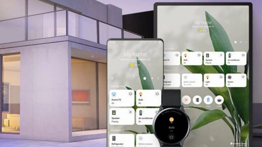 Samsung Releases New SmartThings App For PC