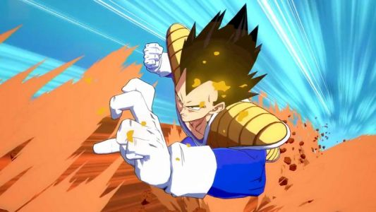 Dragon Ball FighterZ Switch: Ultimate and FighterZ Editions detailed on eShop