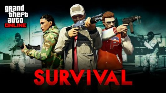 GTA Online players can participate in seven new Survival challenges this week