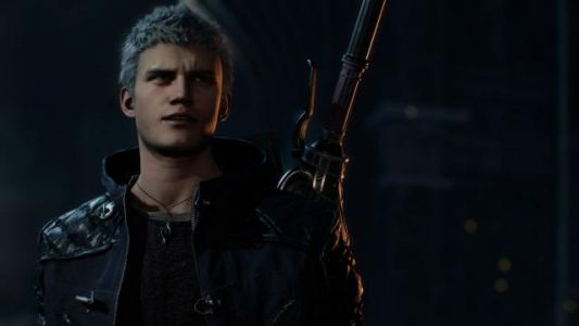 Devil May Cry 5 Debuts at the Top of the Swiss Charts