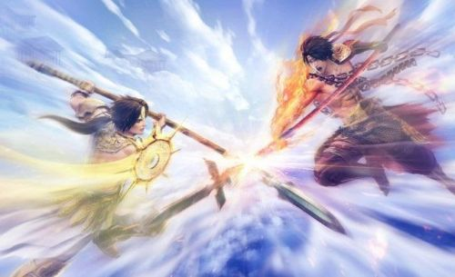 New PlayStation Releases This Week - SoulCalibur VI, Warriors Orochi 4