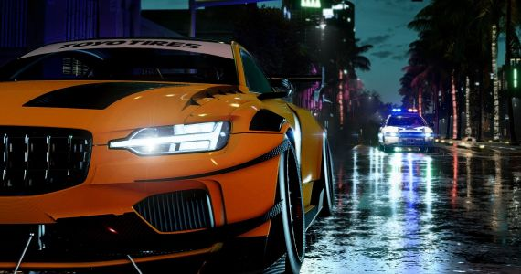 10 Need For Speed Games Ranked From Worst To Best | Game Rant
