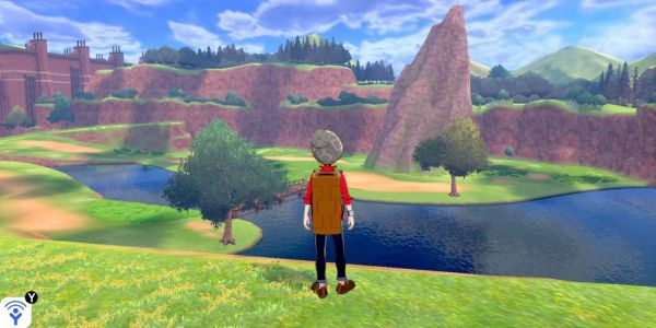Pokemon Sword and Shield Make Change to Terrain Damage