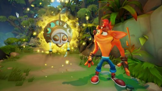 Crash Bandicoot 4 will not feature microtransactions, according to developer