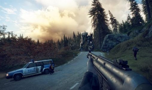 Avalanche Studios' Upcoming Action Game, Generation Zero, Gets Gameplay Trailer and Beta Window