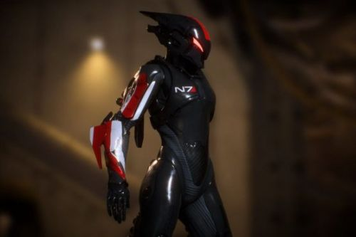 How to Acquire the N7 Mass Effect Armor in Anthem
