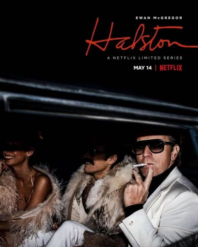 Halston Miniseries Review