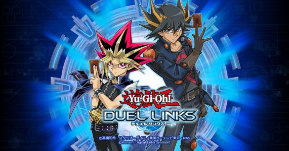 Best Yu-Gi-Oh! Duel Links decks: It's time to duel!