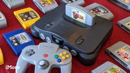 Nintendo 64 was a commercial failure despite having some of the most influential games of all time