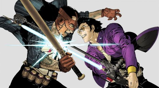 Travis Strikes Again: No More Heroes for Nintendo Switch - Everything you need to know