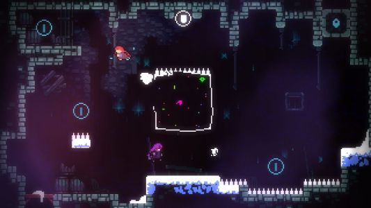 Editors' Choice: Why Celeste is One of the Best Games of 2018