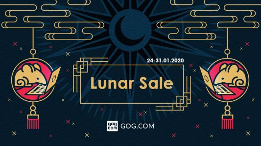GOG's PC game deals for Lunar New Year are worth a peek