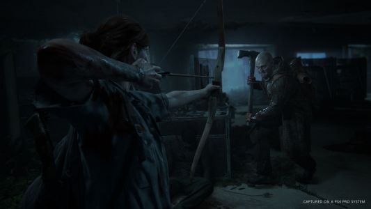 The Last Of Us Part 2 Pre-orders Ahead Of Spider-Man's Numbers In Europe At Same Time