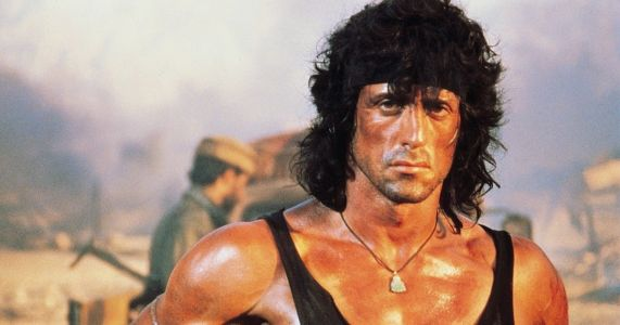 Rambo is coming to Call of Duty: Warzone on May 20